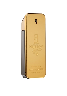 Heren parfum, Paco Rabanne 1 Million, Eau de Toilette 50ml spray