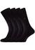 Calvin Klein, Carter herensokken (2-pack), zwart