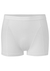 ACTIE: Ten Cate Basics heren boxers (shorty), 3-pack, wit
