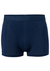 ten Cate Basic shorty (3-pack), heren boxer kort, blauw