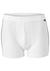 Actie 2-pack: Schiesser Cotton Stretch, heren shorts, wit