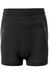 Actie 2-pack: Schiesser Cotton Stretch, heren shorts, zwart