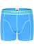 Muchachomalo boxershorts 3-pack, blauw / grijs / groen