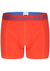 Muchachomalo boxershorts 3-pack, groen / kobalt / oranje