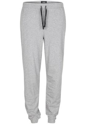 Hugo Boss heren lounge broek (dun), grijs