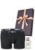 Heren cadeaubox: Armani Acqua di gio parfum + Armani boxer