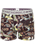 Heren cadeaubox: Muchachomalo boxershort + Happy Socks (grijs)