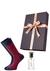 Heren cadeaubox: Tommy Hilfiger parfum + 2-pack Tommy Hilfiger sokken