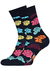 Heren cadeaubox: 8 dagen Happy Socks (gemengd)