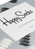 Happy Socks herensokken, Optic Gift Box