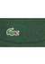 Lacoste Trunks kort model, groen piqué