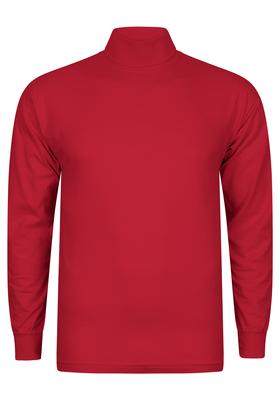 Alan Red T-shirt New Jersey, col, granaat