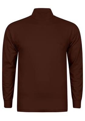 Alan Red T-shirt New Jersey, col, bruin