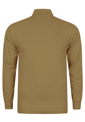 Alan Red T-shirt New Jersey, col, beige