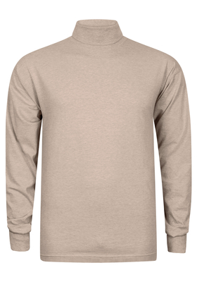 Alan Red T-shirt New Jersey, col, camel