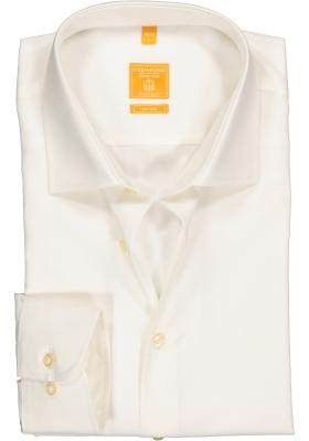 Redmond Modern Fit overhemd, beige