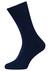 Schiesser herensokken (2-pack), marine blauw