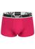Armani Trunks (3-pack), zwart, roze, grijs