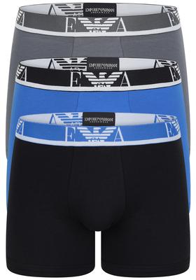 Armani Boxers (3-pack), 3 kleuren