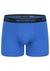 Armani Boxers (3-pack), 3 kleuren blauw