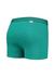 A-dam boxershort Fred, groen met stipjes
