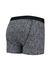 A-dam boxershort Luuk, zwart-witte ruis