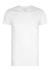 RJ Bodywear Everyday, Gouda, 2-pack, T-shirt V-hals smal, wit