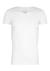 RJ Bodywear Everyday, Den Bosch, 2-pack, stretch T-shirt V-hals, wit