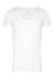 RJ Bodywear Everyday, Nijmegen, 2-pack, stretch T-shirt diepe V-hals, wit