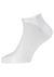 Hugo Boss, 2-pack Sneaker, herensokken, witte enkelsokken
