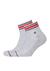 Tommy Hilfiger sneaker sportsokken (2-pack), grijs