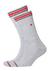 Tommy Hilfiger Iconic Sport Sock (2-pack), grijze sportsokken