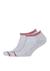 Tommy Hilfiger Iconic Sports Sneaker sokken (2-pack), grijze sport enkelsokken