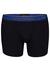 Armani Boxers (3-pack), blauw, bordeaux, wit
