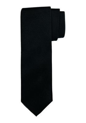 Michaelis stropdas, zwart