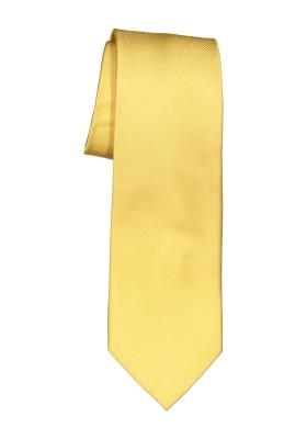 Michaelis stropdas, geel