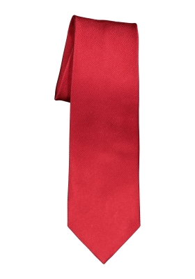 Michaelis stropdas, rood