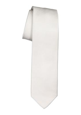 Michaelis smalle stropdas, wit