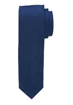 Michaelis smalle stropdas, marine blauw