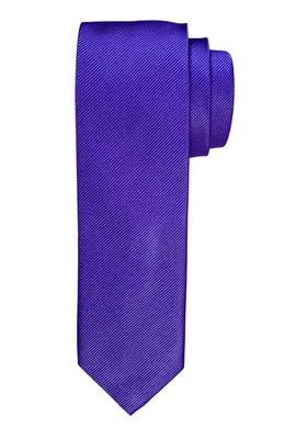 Michaelis smalle stropdas, paars