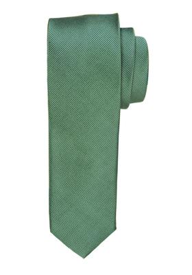 Michaelis smalle stropdas, donker groen
