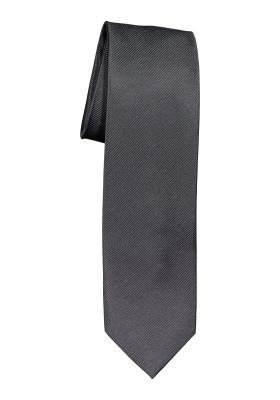 Michaelis smalle stropdas, antraciet