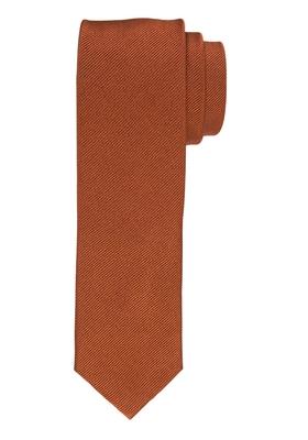 Michaelis smalle stropdas, roest