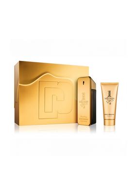 Heren cadeauset: Paco Rabanne 1 Million, Eau de Toilette 100ml spray + douchegel + 5ml edt