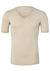 Schiesser 95/5, heren T-shirt diepe V-hals 2-pack, huidskleur