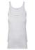 Schiesser Original Feinripp 2-pack, heren ondergoed, Singlet wit