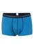 Sloggi Men Match Hipster (2-pack), blauw/ blauw gestreept