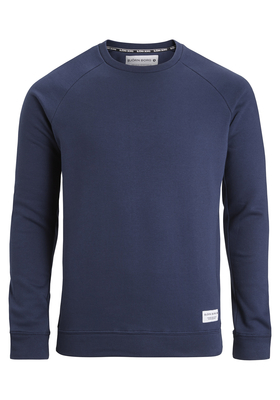 Bjorn Borg crew neck sweater, sweatshirt blauw