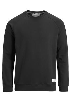 Bjorn Borg crew neck sweater, sweatshirt zwart