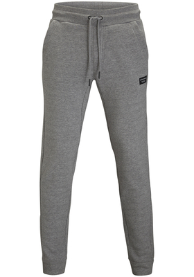 Bjorn Borg, joggingbroek (dik), grijs melange
